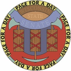 Senate Page for a Day Logo.jpg